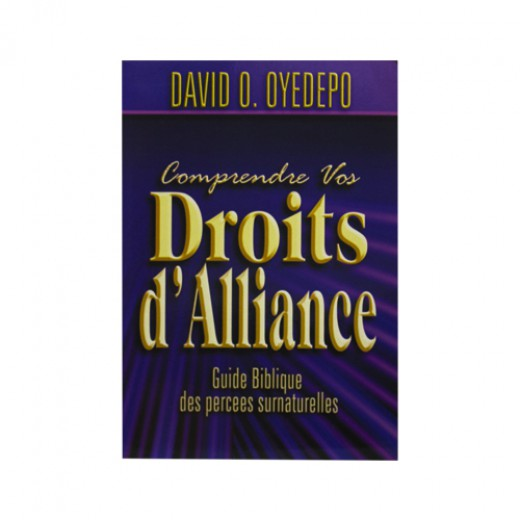 Comprendre vos Droits d'Alliance