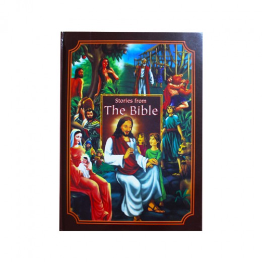 The Bible Storie from